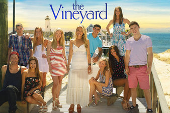 THE+VINYARD