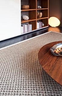 sisalovy koberec