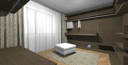 návrhář interiérů