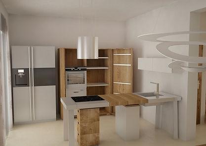 bytový designer