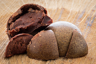 Chocolat or