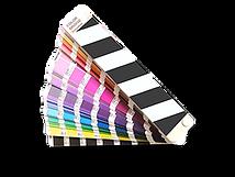 Des idées et des couleurs