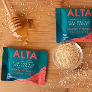 Plant Snacks Packaging Design
