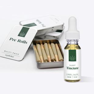 AMP Cannabis Packaging
