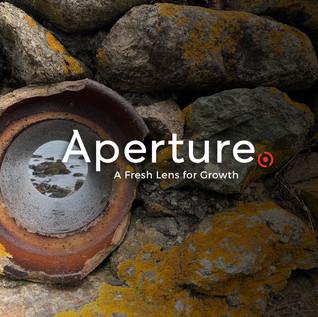 Aperture Logo Design