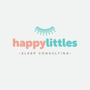 Happy Littles Logo Design