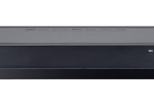 جهاز تسجيل ومراقبة للكاميرات سامسونج انالوج - سعة تخزينية 12 تيرا