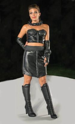tire dress