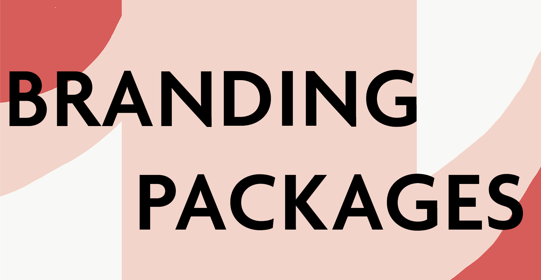 Branding Packages