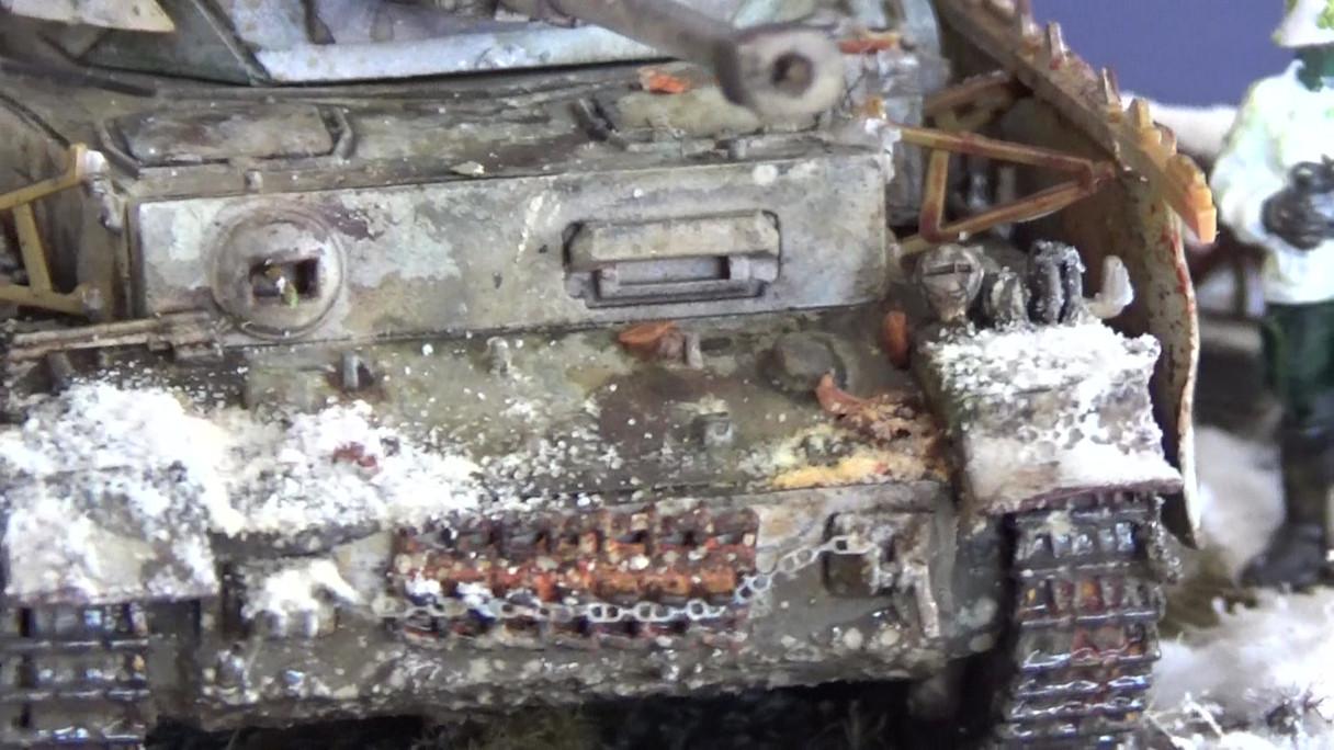 Pz.Kpfw. IV Ausf.H