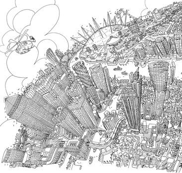 Canary Wharf (Line)