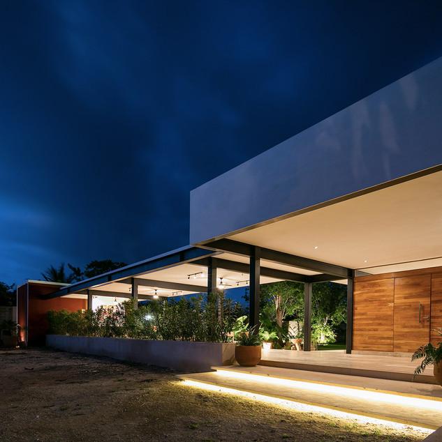 Casa Sitpach