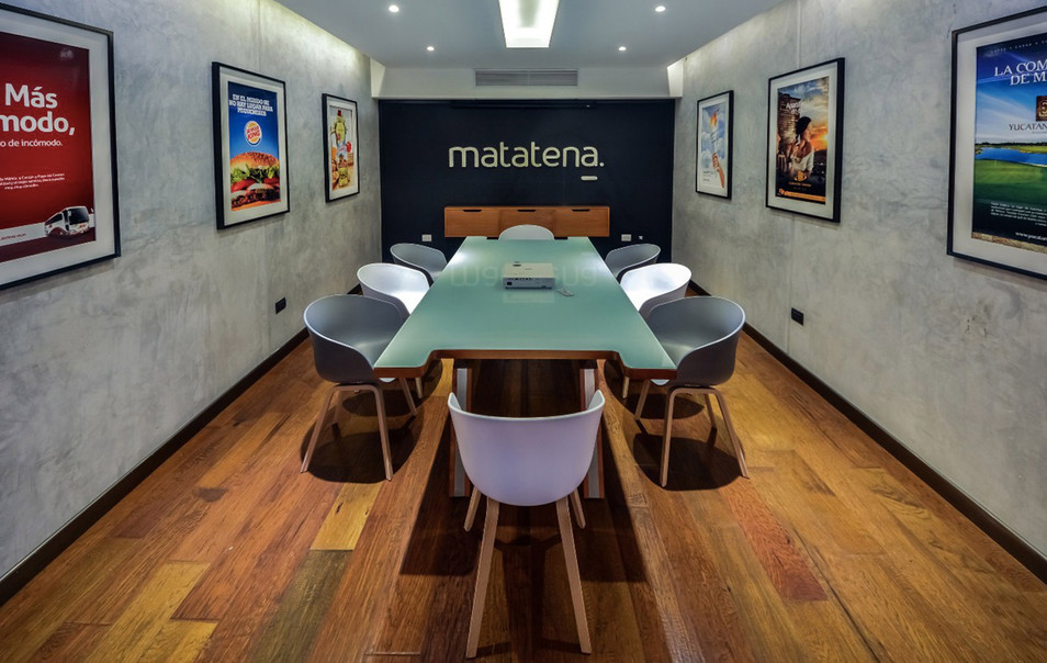 Matatena