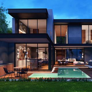 Casa CB