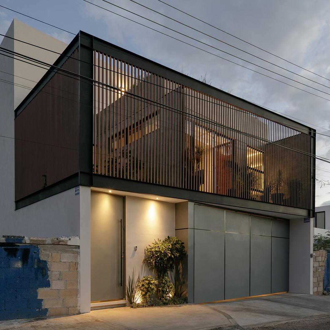 Casa Xcumpich