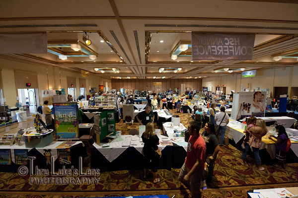 HSC Homeschool Conference