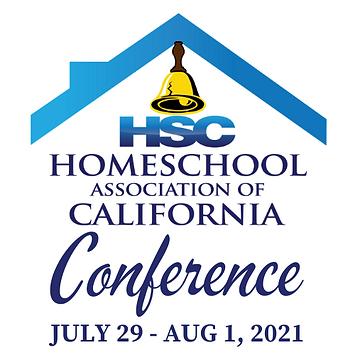 HSC Conference 2021 logo
