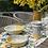 Thumbnail: Falcon enamel 3 pint jug in Mustard Yellow