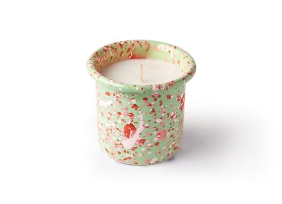 Bornn Tea Tree Candle