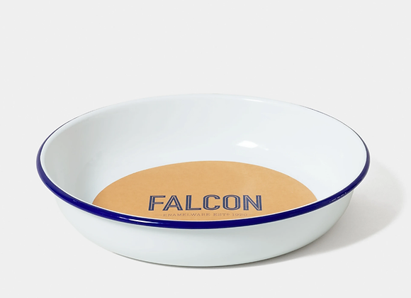 Falcon enamel salad bowl - Medium
