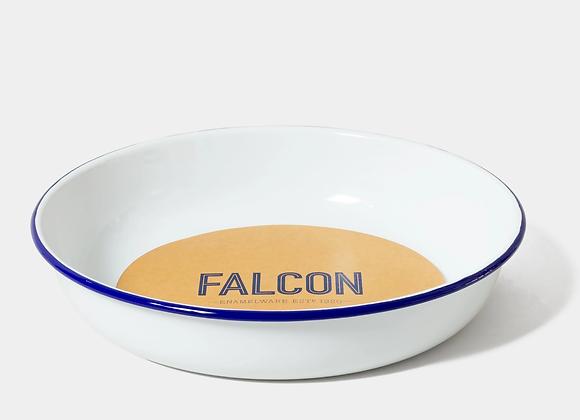 Falcon enamel salad bowl - Large