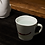 Thumbnail: Spin ceramic mug - Under-glaze red