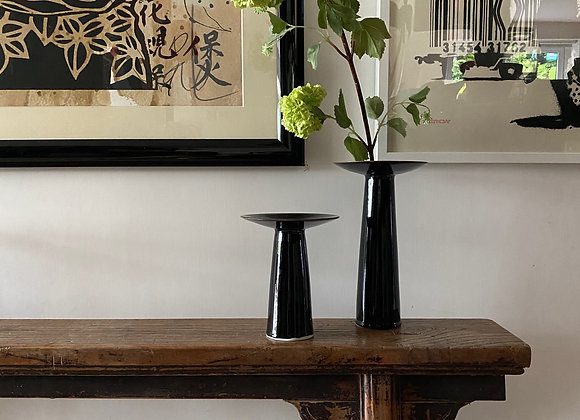 Spin T Vases - Black