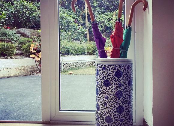 Ceramic Umbrella Holder
