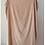 Thumbnail: Lambswool Full blanket in Camel