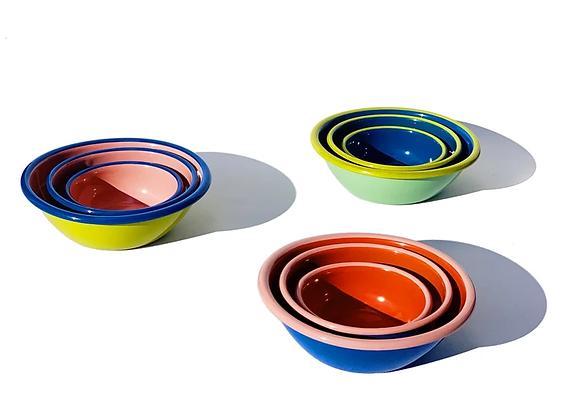 Bornn Colorama bowl