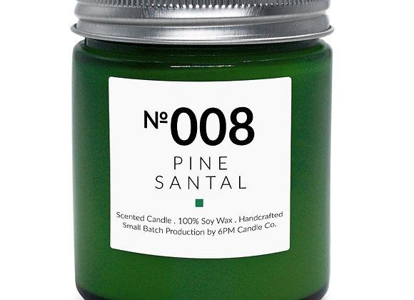 008 Pine Santal