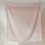 Thumbnail: Supersoft lambswool baby blanket in sand melange