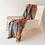 Thumbnail: Recycled Wool Buchanan Antique Tartan knee blanket
