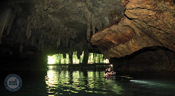 кейв дайвинг, дайвинг в пещерах, кейв дайвинг пхукет, пхует кейв дайвинг, таиланд кейв дайвинг, таиланд пещерный дайвинг, пещера Кланг, Кланг дайвинг, дайвинг в пещерах