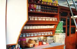 Кофе-бар на сафарийнике South Siam 4