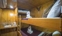 Sawasdee Fasai Budget Cabin