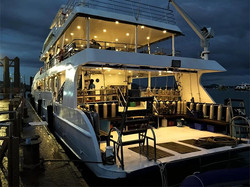 Deep Andaman Queen - Dive Deck
