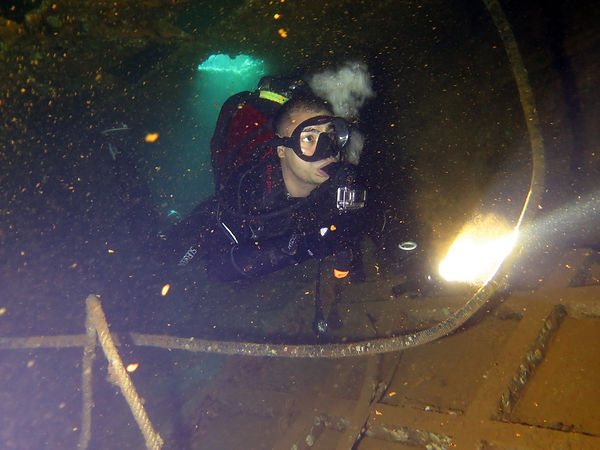 Wreck Diving, PADI Wreck Diver, Курс PADI Wreck, Курс PADI Wreck Diver, SSI Wreck, SSI Wreck Diver, Wreck Пхукет, Wreck Diver Пхукет