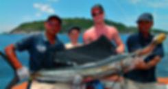 Морская рыбалка на Пхукете, Пхукет морская рыбалка, рыбалка на Пхукете, индивидуальная морская рыбалка Пхукет