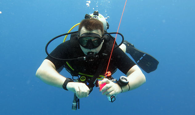PADI Drift Diver, Курс PADI Drift Diver, Спецкурс Drift Diver, Drift Diver