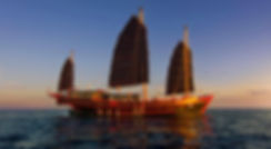 Дайвинг сафари на корабле The Junk, Дайвинг на Симиланах, Симиланские острова дайвинг, дайв-сафари в Таиланде, Таиланд Дайвинг-сафари, дайв-сафари Пхукет, Пхукет Дайвинг-сафари, Ришелье Рок сафари