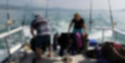 Приват дайвинг на пхукете, дайвинг + рыбалка, рыбалка с дайвингом пхукет, пхукет стоимость рыбалки