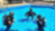 Курсы технического дайвинга с дайв-центром Andaman Coast Dive College, Таиланд Дайвинг курсы TDI PADI, Курсы технического дайвинга TDI PADI Пхукет Таиланд