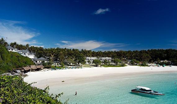 Дайвинг на Пхукете с Andaman Coast Dive College на острове Рача Яй