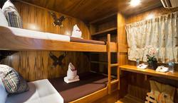 Sawasdee Fasai Deluxe Cabin
