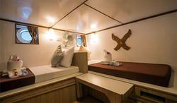 Pawara Standart Cabin
