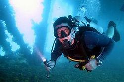 PADI Wreck Diver, Курс PADI Wreck Diver, Курсы PADI Wreck на Пхукете, Курсы дайвинга на Пхукете, обучение дайвингу на Пхукете