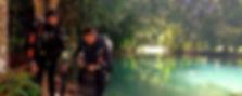 Курсы кейв-дайвинга с русским дайв-центром Andaman Coast Dive College, Таиланд кейв дайвинг Пхукет, Тайланд кейв дайвинг, курсы cavern diver Пхукет Таиланд