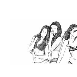 -Maria's Angels-