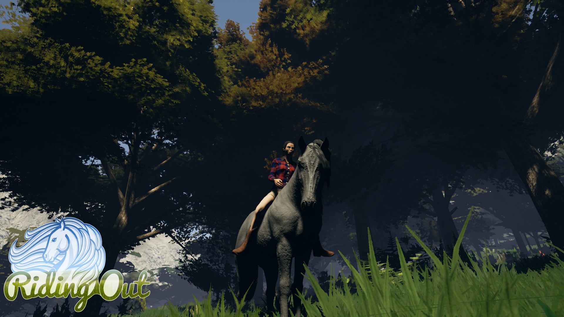 WaldPferd